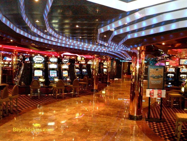 Casino on the carnival dream cruiseship hampton beach casino tickets