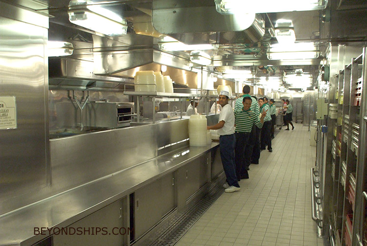 Caribbean Princess Article Chef S Table