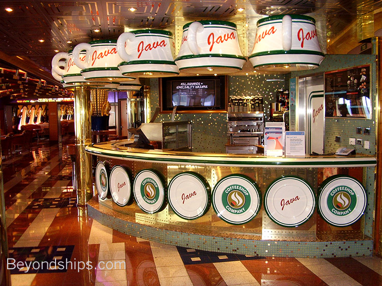 Carnival Valor Photo Tour Guide And Commentary Page 5