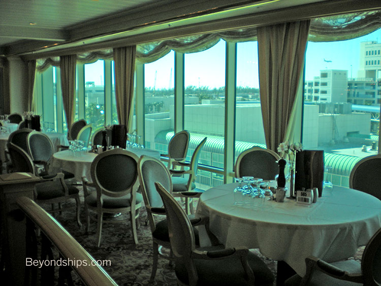 Navigator Of The Seas Photo Tour And Commentary Dining