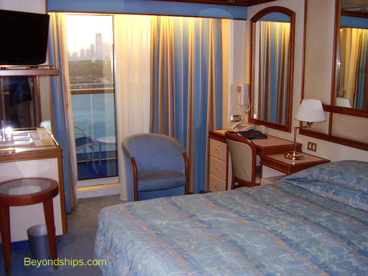 Caribbean Princess Photo Tour And Commentary Page 7