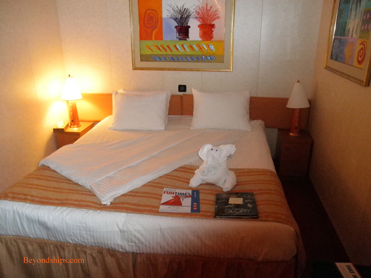 Carnival glory photo tour and commentary page 1 - Carnival sensation interior rooms ...