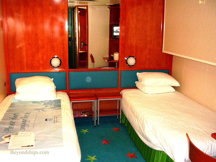 Norwegian Dawn Photo Tour And Commentary
