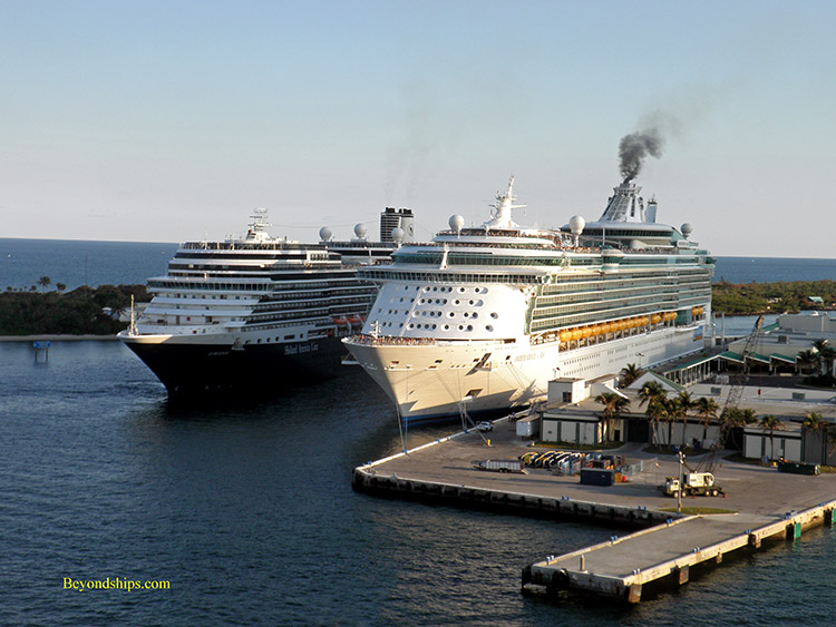 Fort Lauderdale Cruise Hotels - Find hotels near Port