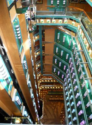 Carnival Magic Cruise Ship Photo Tour And Commentary Page - Cruise ship magic