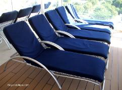 Celebrity Equinox open decks