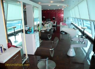Celebrity Equinox cruise ship salon