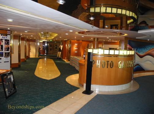 Vision of the Seas, photo gallery
