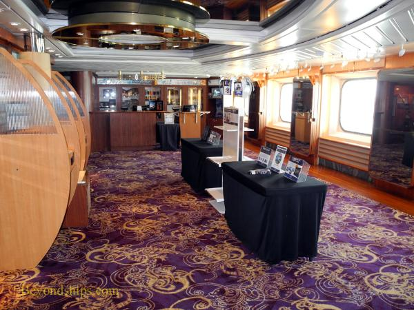 Legend of the Seas, cruise ship, photo gallery