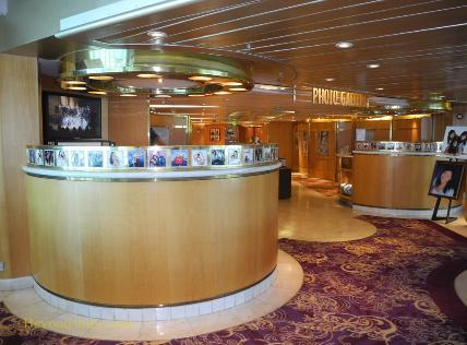 Grandeur of the Seas, photo gallery