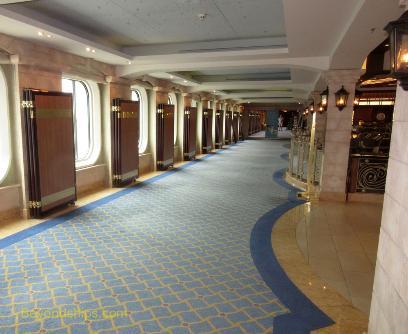 Coral Princess photo gallery