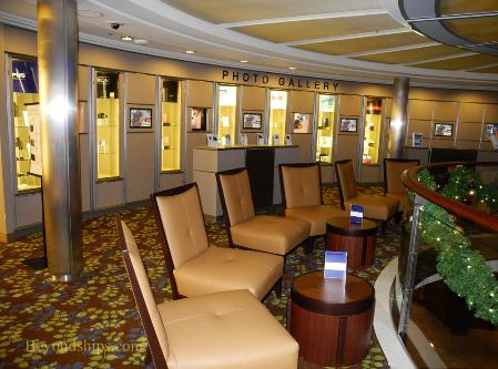 Celebrity Reflection cruise ship photo gallery