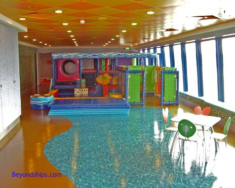 Norwegian Jewel Photo Tour And Commentary Page 3