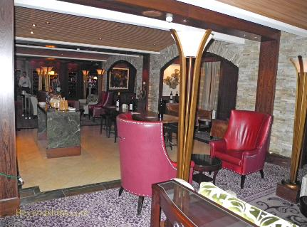 Cruise ship Celebrity Eclipse, Cellar Masters