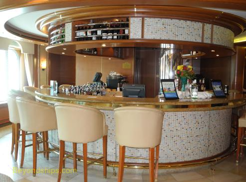 Coral Princess Patissrie