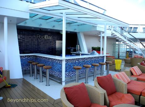 Sky observation lounge celebrity equinox cruises