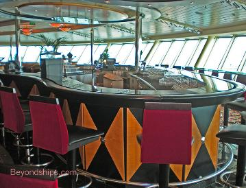 Viking Lounge, Independence of the Seas cruise ship