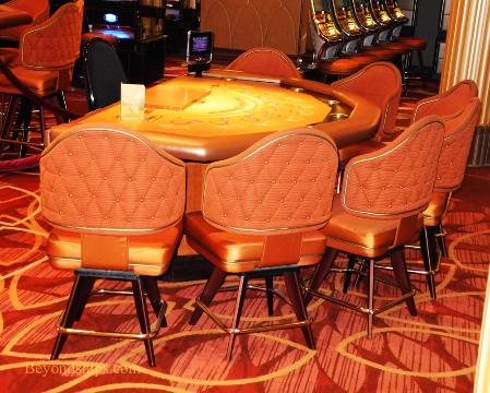 Cruise ship Celebrity Eclipse, casino