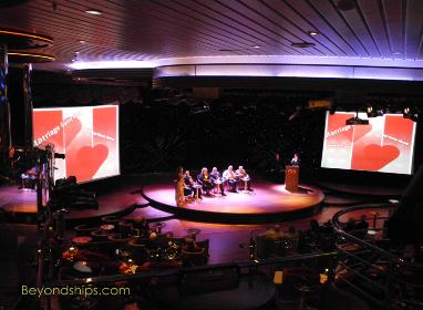royal ruby casino concerts