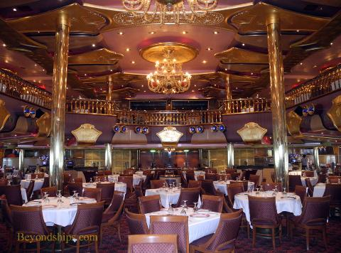 Carnival Liberty Photo Tour Guide And Commentary Page 7