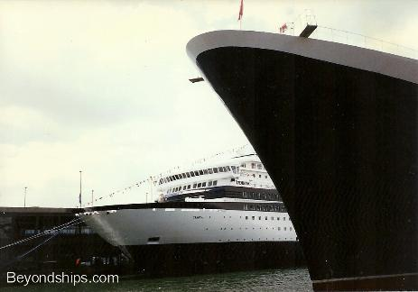 cruise ship Zenith