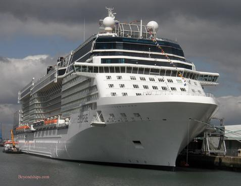 celebrity eclipse profile page