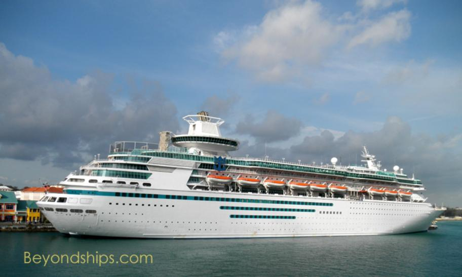Photo of cruise ship Monarch of the Seas, Royal Caribbean