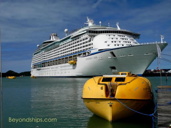 27 Instagram Royal Caribbean Cruise Ships By Age  Punchaoscom