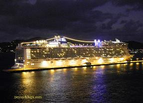 Photo of cruise ship Norwegian Epic of Norwegian Cruise Line