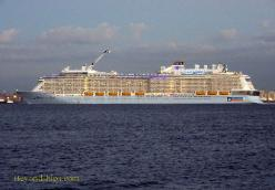 Quantum of the Seas, cruise ship